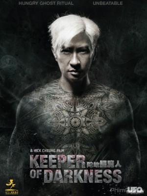 Kẻ Săn Bóng Đêm: Pháp Sư Trừ Ma Keeper Of Darkness.Diễn Viên: Trương Gia Huy,Quách Thái Khiết,Jacky Cheung,Giang Mỹ Nghi