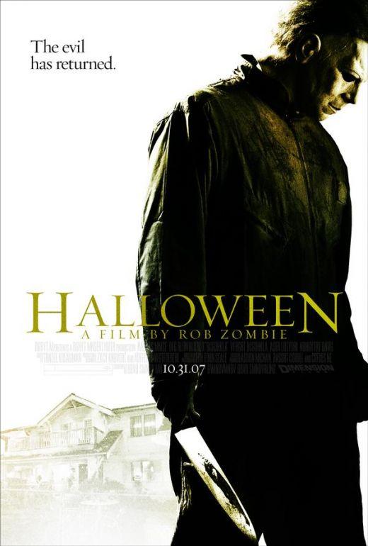 Lễ Hội Kinh Hoàng - Halloween
