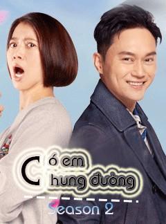 Có Em Chung Đường Season 2 - Belong With You Season 2