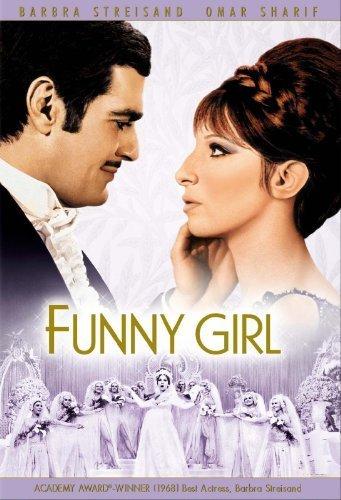 Cô Gái Kỳ Quặc Funny Girl.Diễn Viên: Barbra Streisand,Omar Sharif,Kay Medford,Mae Questel