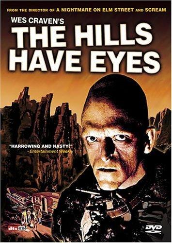 Ngọn Đồi Có Mắt The Hills Have Eyes.Diễn Viên: Suze Lanier,Bramlett,Robert Houston,John Steadman
