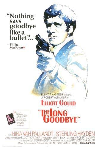Hành Trình Giải Oan The Long Goodbye.Diễn Viên: Elliott Gould,Nina Van Pallandt,Sterling Hayden