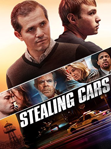 Kẻ Bất Phục Stealing Cars.Diễn Viên: Emory Cohen,Paul Sparks,Heather Lind