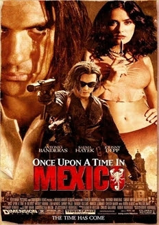 Kẻ Liều Mạng 2 - Once Upon A Time In Mexico Desperado 2