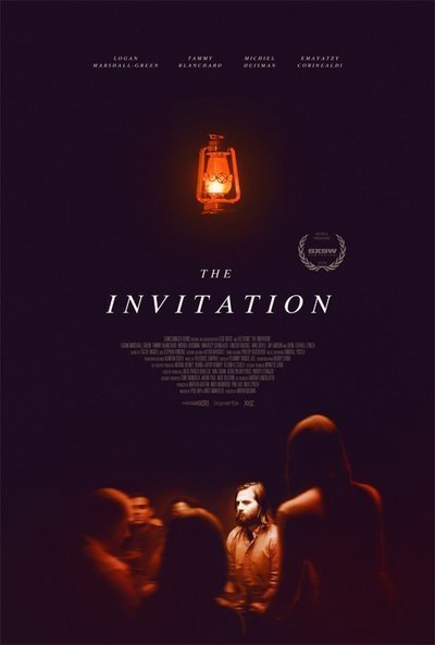 Lời Mời - The Invitation