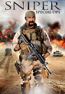 Lính Bắn Tỉa: Mệnh Lệnh Đặc Biệt Sniper: Special Ops.Diễn Viên: Steven Seagal,Rob Van Dam,Tim Abell,Dale Dye,Charlene Amoia
