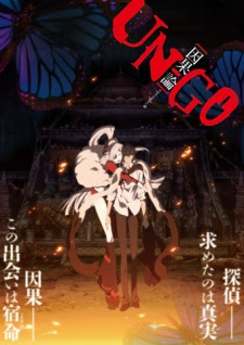 Luật Nhân Quả Un-Go Movie: Inga-Ron.Diễn Viên: Sean Schemmel,Stephanie Nadolny,Christopher Sabat,Chris Rager,James Fields,Sonny Strait