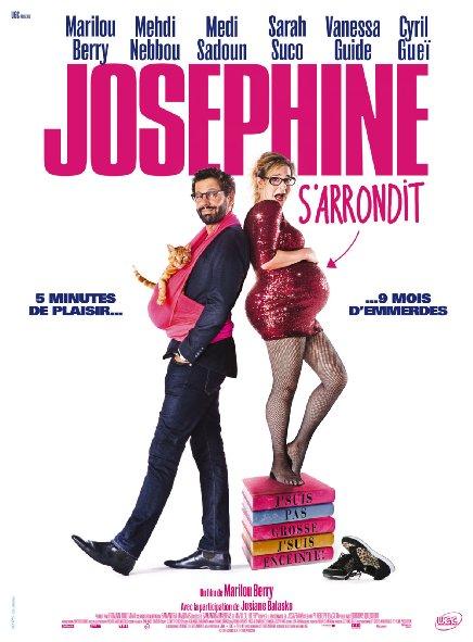 Bầu Bựa - Joséphine Sarrondit