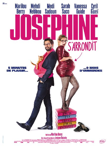 Bầu Bựa - Joséphine Sarrondit Chưa Sub (2016)