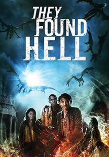 Nuốt Chửng Linh Hồn - They Found Hell