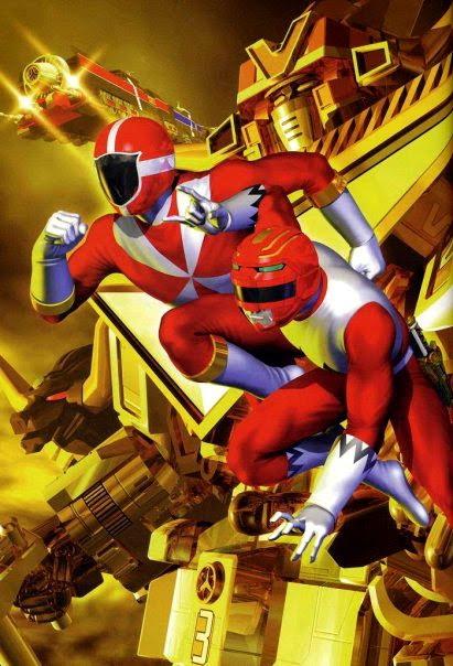 Kyukyu Sentai Gogov Vs Gingaman Kyuukyuu Sentai Gogov Vs Seijuu Sentai Gingaman.Diễn Viên: Drucker In The Dug,Out,Moshidora