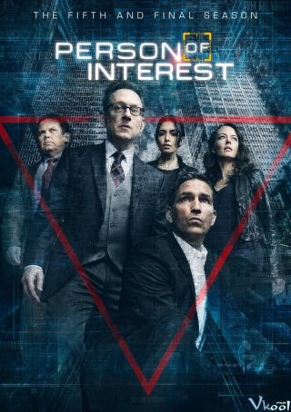 Kẻ Tình Nghi Phần 5 - Person Of Interest Season 5