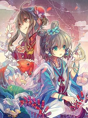 Nhật Ký Nữ Oa - Diary Oa: Nuwa Chengzhang Riji