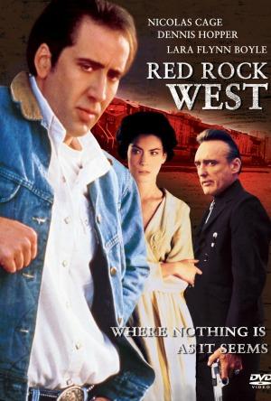 Sát Thủ Hờ - Red Rock West Việt Sub (1993)