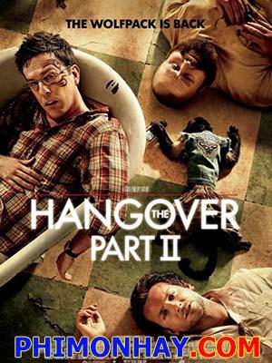 Ba Chàng Ngự Lâm 3 - The Hangover Part 3