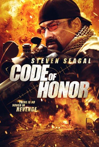 Chiến Binh Công Lý Code Of Honor.Diễn Viên: Steven Seagal,Craig Sheffer,James Russo