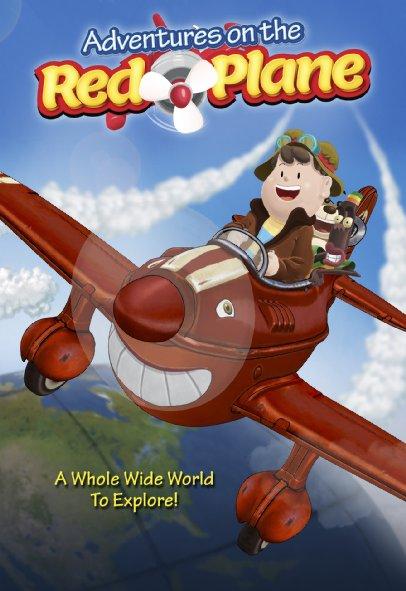 Giấc Mộng Phiêu Lưu - Adventures On The Red Plane Việt Sub (2016)