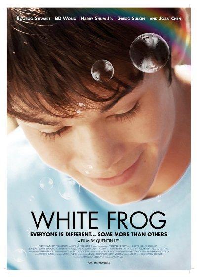 Đứa Con Tuyệt Vời White Frog.Diễn Viên: Booboo Stewart,Harry Shum Jr,Joan Chen