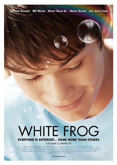 Đứa Con Tuyệt Vời - White Frog