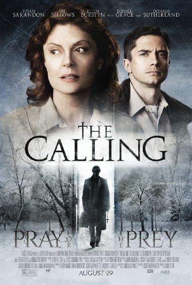 Cuộc Gọi Nửa Đêm The Calling.Diễn Viên: Susan Sarandon,Gil Bellows,Ellen Burstyn