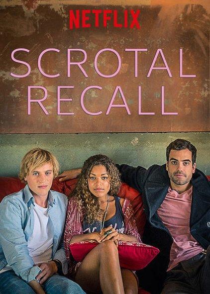 Scrotal Recall Season 1.Diễn Viên: Johnny Flynn,Antonia Thomas,Daniel Ings