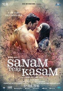 Lời Hẹn Thề - Sanam Teri Kasam