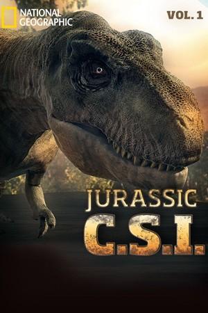 Khám Phá Kỷ Jura Jurassic Csi.Diễn Viên: Phillip Manning
