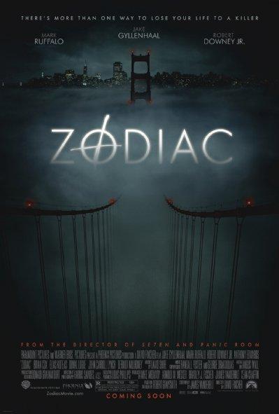 San Francisco Chết Chóc - Zodiac Việt Sub (2007)