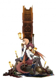 Shingeki No Bahamut: Manaria Friends - Rage Of Bahamut: Manaria Friends