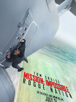 Nhiệm Vụ Bất Khả Thi 5: Quốc Gia Bí Ẩn Mission Impossible: Rogue Nation.Diễn Viên: Nicolas Cage,Sophie Skelton,Michael Rainey Jr,Dwayne Cameron,Weston Cage