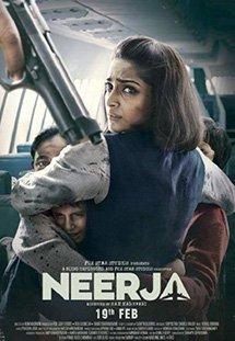 Nữ Tiếp Viên Hàng Không Dũng Cảm Neerja.Diễn Viên: Shabana Azmi,Sonam Kapoor,Parth Akerkar,Hayder Ali