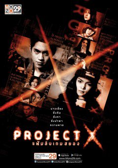 Trò Chơi Kinh Hoàng - Project X: Newsplus Online