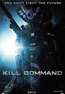 Cổ Máy Sát Nhân Kill Command.Diễn Viên: Vanessa Kirby,Thure Lindhardt,David Ajala,Tom Mckay