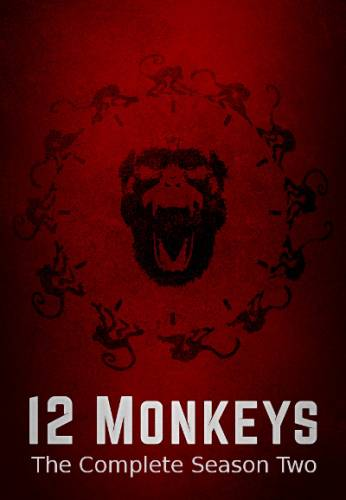 12 Con Khỉ Phần 2 - 12 Monkeys Season 2