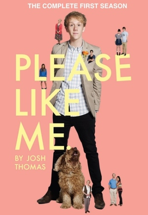 Please Like Me Season 1.Diễn Viên: Josh Thomas,Thomas Ward,John