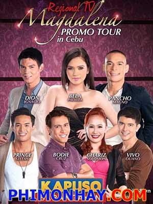 Hương Đêm Huong Dem.Diễn Viên: Bela Padilla,Dion Ignacio,Pauleen Luna,Ryan Eigenmann