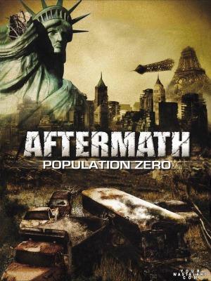 Trái Đất: Những Hậu Quả Thảm Khốc Aftermath.Diễn Viên: Mike Mccurlie,Pauline Adams,Barry Aithchison