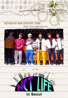 Show Truyền Hình Hàn Quốc - Nct Life In Seoul