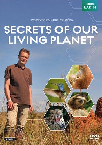 Thiên Nhiên Vận Hành Như Thế Nào - Secrets Of Our Living Planet