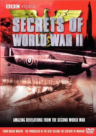 Vũ Khí Bí Mật Của Nhật Bản Japans Last Secret Weapon.Diễn Viên: Robert Powell