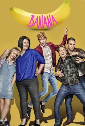 Trái Chuối Phần 1 Banana Season 1.Diễn Viên: Fisayo Akinade,Freddie Fox,Vincent Franklin