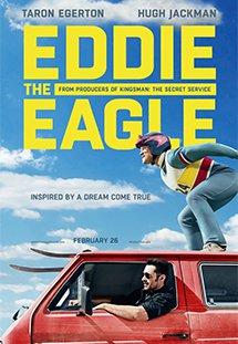 Đường Tuyết Mới Eddie The Eagle.Diễn Viên: Tom Costello Jr,Jo Hartley,Keith Allen,Dickon Tolson,Jack Costello