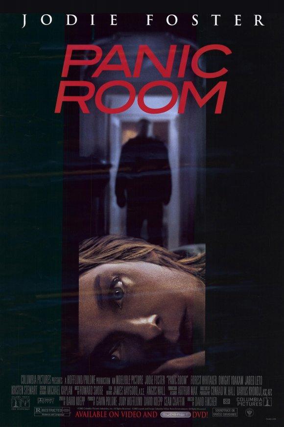 Căn Phòng Khủng Khiếp - Panic Room