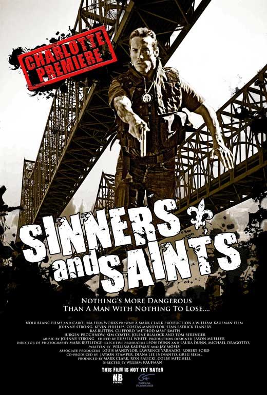 Biệt Đội Trừng Phạt Sinners And Saints.Diễn Viên: Sean Patrick Flanery,Tom Berenger,Kim Coates