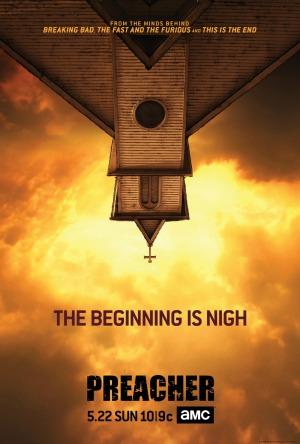 Gã Mục Sư Tội Lỗi Phần 1 Preacher Season 1.Diễn Viên: Dominic Cooper,Joseph Gilgun,Ruth Negga