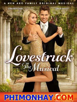 Vũ Điệu Tình Yêu - Lovestruck The Musical
