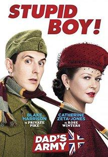 Anh Chàng Ngốc Nghếch Stupid Boy: Dads Army.Diễn Viên: Catherine Zeta,Jones,Bill Nighy,Michael Gambon,Toby Jones