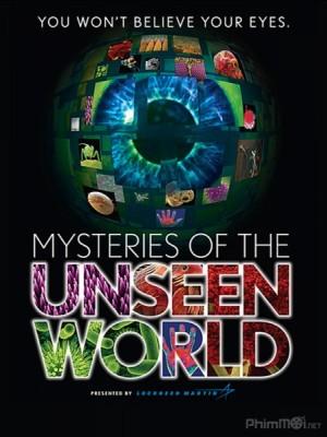 Bí Ẩn Của Thế Giới Vô Hình Mysteries Of The Unseen World.Diễn Viên: Forest Whitaker,Jesse Moore,Lisa Mackel Smith,Payton Bourgeois