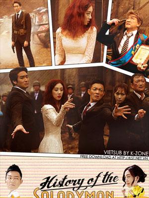 Chinh Phục Cuộc Đời History Of The Salaryman.Diễn Viên: Lee Bum Soo,Jung Ryu Won,Jung Gyu Woon,Hong Soo Hyun