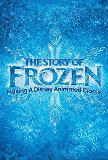 Nữ Hoàng Băng Giá: Chuyện Làm Phim - The Story Of Frozen: Making A Disney Animated Classic